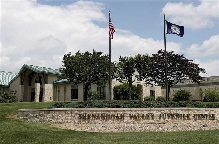Oversight of Local Juvenile Detention Centers and Report on Shenandoah Valley Juvenile Center